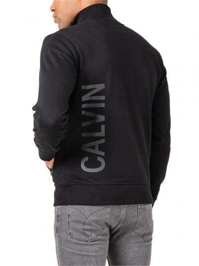 CASACO HOMEM CALVIN KLEIN