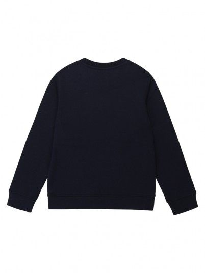SWEATSHIRT MENINO HUGO BOSS