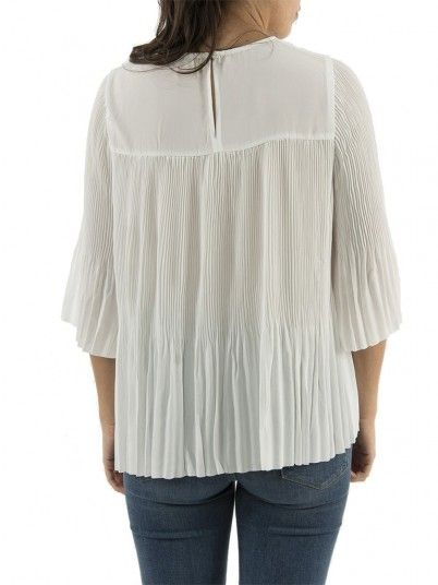 BLUSA MULHER PETUNIA ONLY