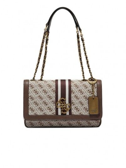 BOLSA MULHER VINTAGE GUESS