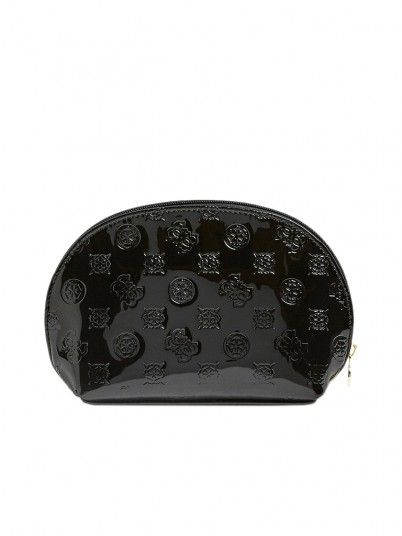 NECESSAIRE MULHER HAPPY PEONY GUESS