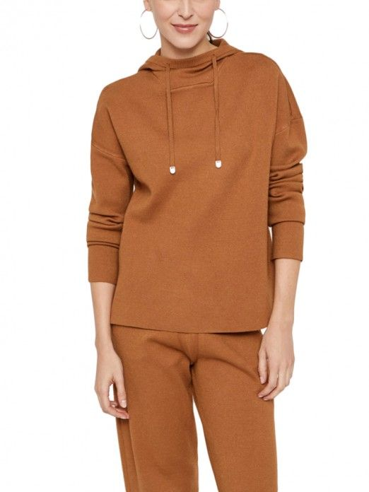 Sweatshirt Mulher Lounge Vero Moda