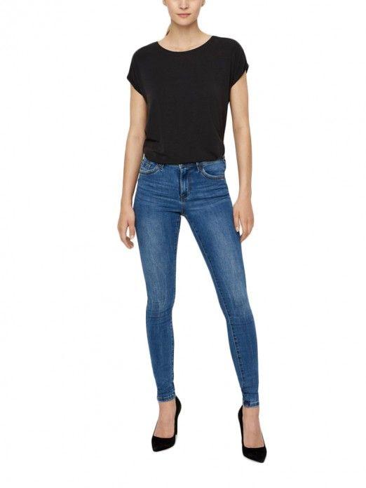 Jeans Mulher Tanya  Vero Moda