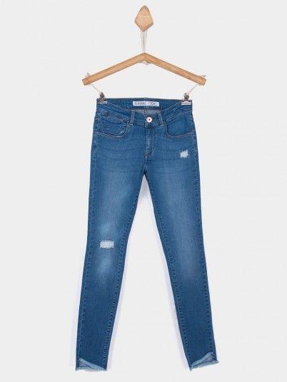 Jeans Menina Blake_K272 Tiffosi