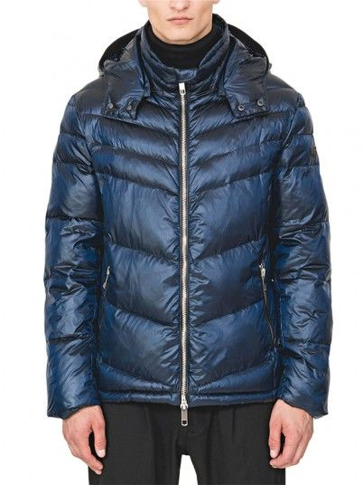 Jacket Man Dark Blue Antony Morato