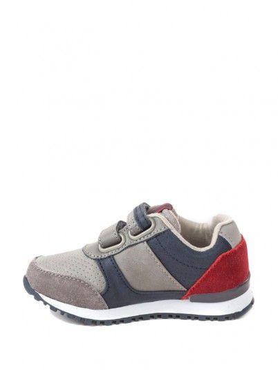 Sneaker Boy Grey Mayoral 45099
