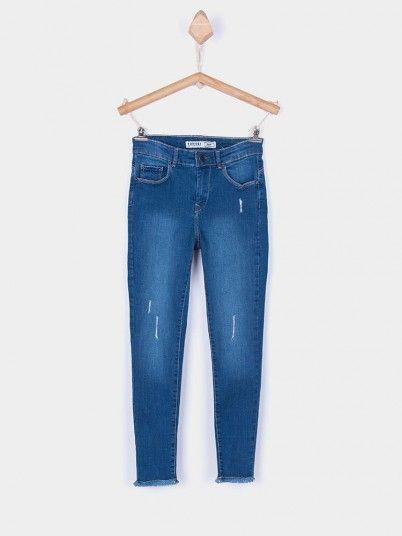 Jeans Menina Emma_73 Tiffosi