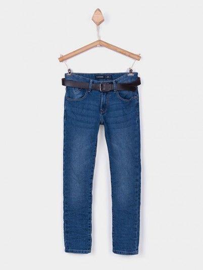 Jeans Boy Jeans Tiffosi Kids
