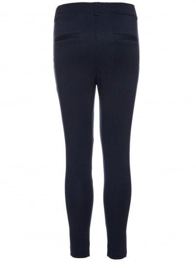 Pants Girl Dark Blue Name It