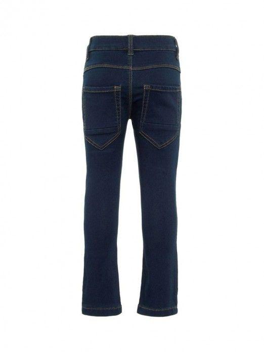 Jeans Girl Jeans Dark Name It 13160570