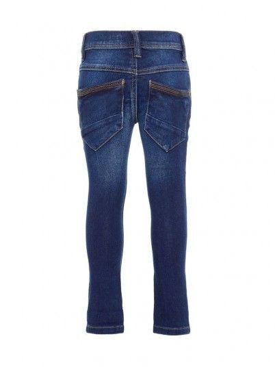 Jeans Menino Robin Name It