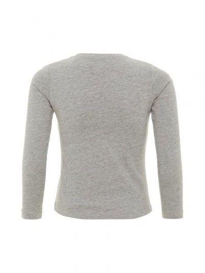 Sweatshirt Menina Veen Name It