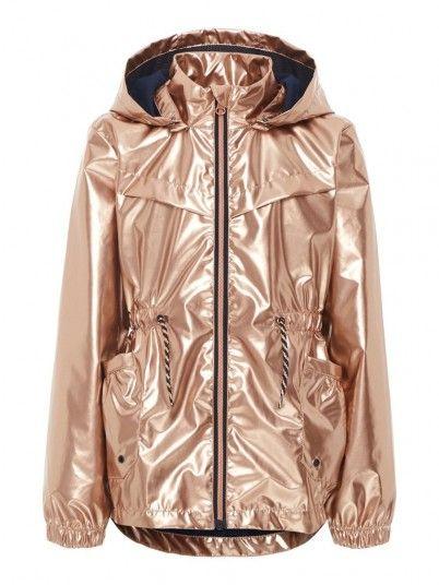 Jackets Girl Bronze Name It 13162489