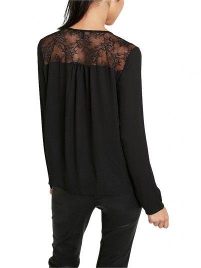 Camisa Mulher Emma Vero Moda