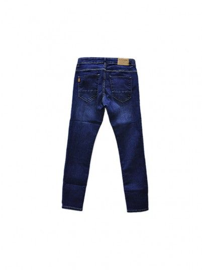 Jeans Boy Dark Jeans Tiffosi Kids