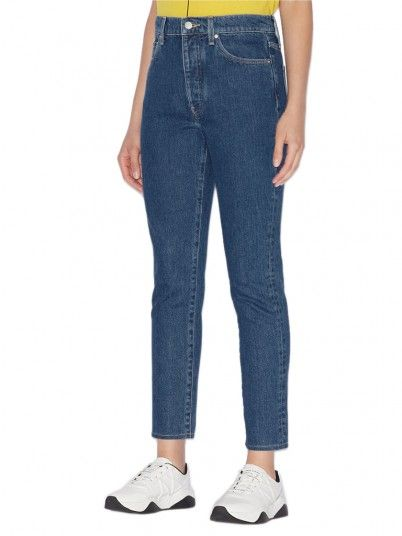 JEANS MULHER ARMANI EXCHANGE