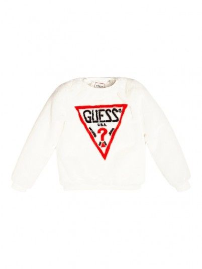 GUESS GIRL SWEATSHIRT