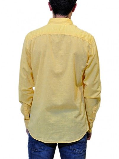Camisa Homem Anthony Jack Jones