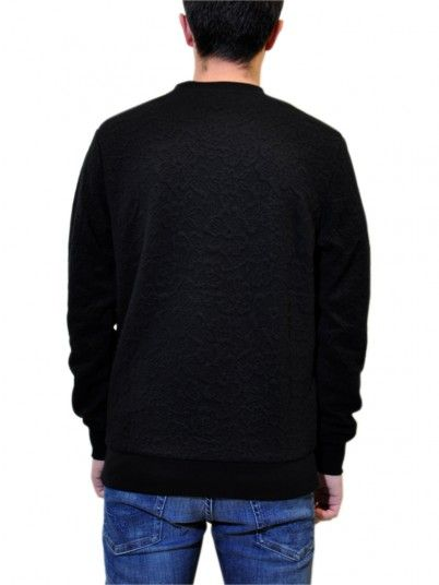 SWEATSHIRT HOMEM BLOOM JACK JONES