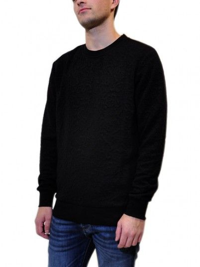 Sweatshirt Homem Bloom Jack Jones