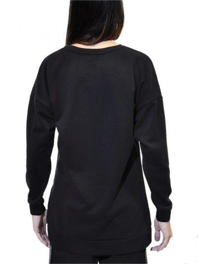 Sweatshirt Mulher Royal Only