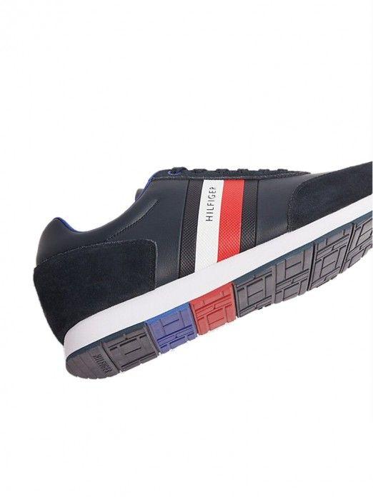 Sapatilha Homem Corporate Tommy Jeans