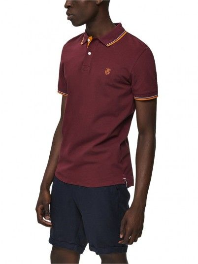 Polo Homem Newseason Selected