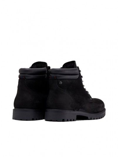 Boots Man Black Jack & Jones