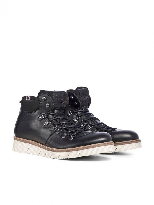 Boots Man Black Jack & Jones