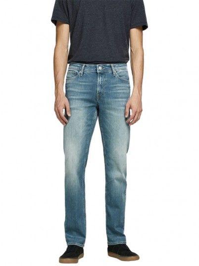 Jeans Homem Clark Jack Jones