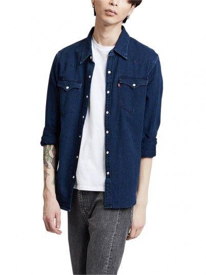 Camisa Homem Barstow Levis