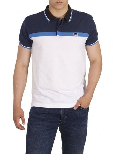 Polo Homem Sportswear Levis