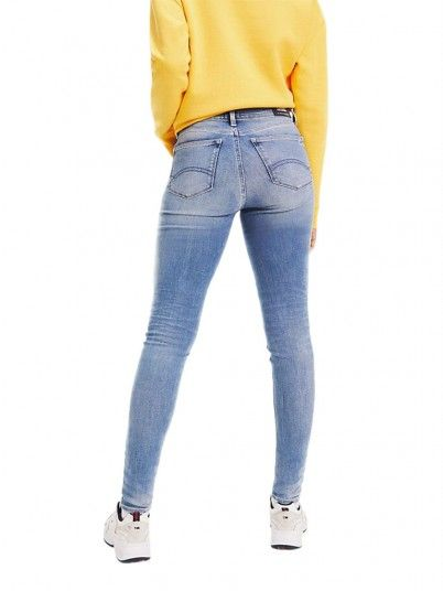 Jeans Mujer Jeans Tommy Jeans