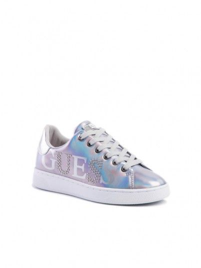 Sneakers Woman  Guess