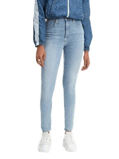 Jeans Mujer Jeans Levis