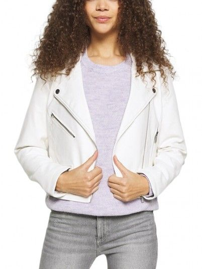 Jacket Woman Cream Only