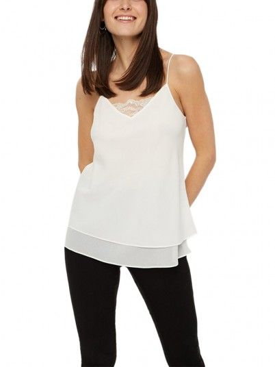 Shirt Woman White Pieces