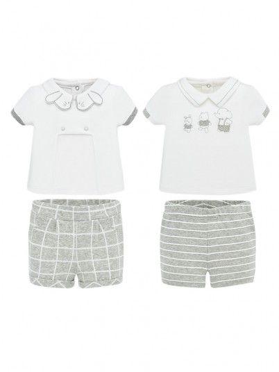Guia de tamanho: calçados e roupa de bebé | Chicco Online