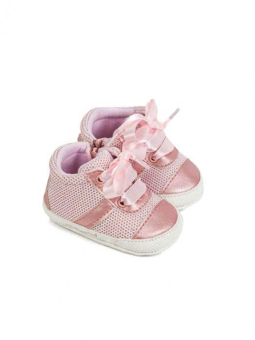 Sapatilhas Bebé Recém Nascida Mayoral