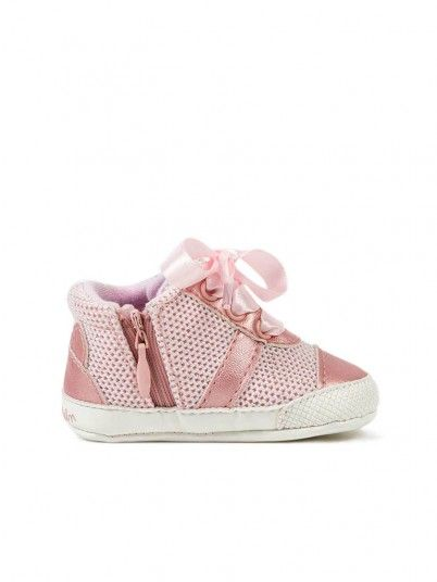 Sneakers Baby Girl Recém Pink Mayoral