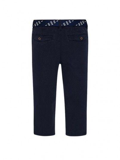 Pantalones Niño Azul Marino Mayoral
