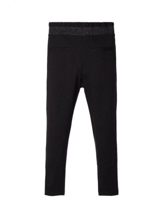 Pants Girl Black Name It
