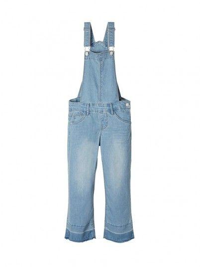 Mono Niña Jeans Name It