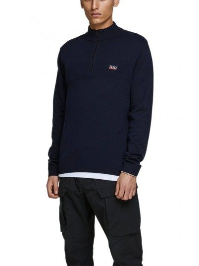 Mesh Man Mood Blue Jack & Jones