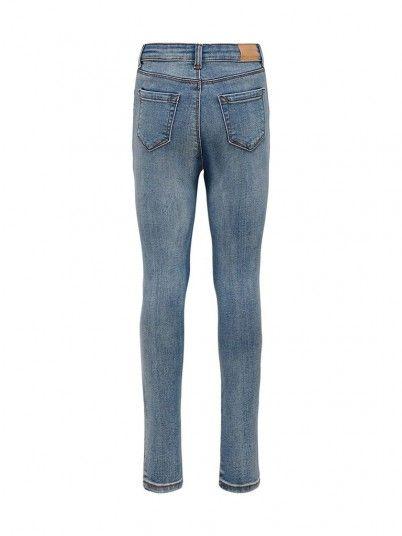 Pantalones Niña Jeans Only