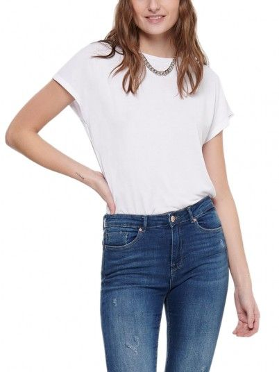 T-Shirt Mulher Free Only