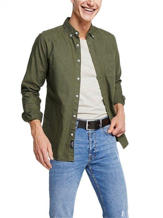 Cinto Homem Tommy Jeans