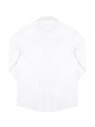 Shirt Boy White Tommy Jeans Kids