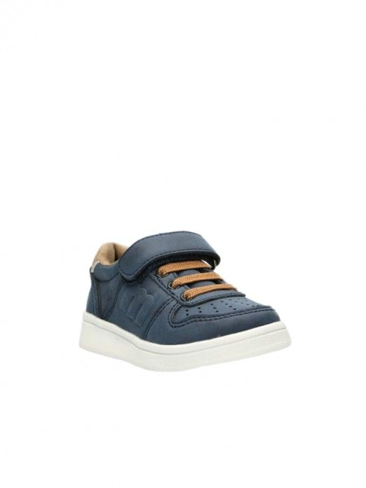 Sneakers Boy Navy Blue Mtng