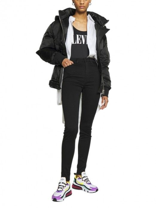 BODY MULHER GRAPHIC LEVIS